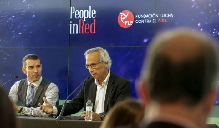 Artistas, cocineros y celebrities se unen a la nueva edición de la Gala People in Red