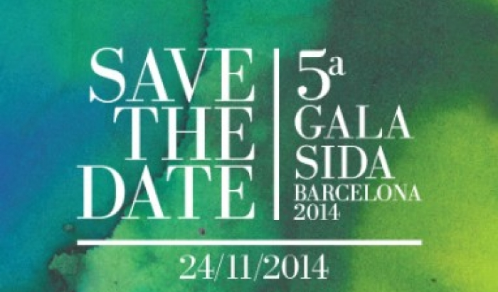 The 5th Gala Sida Barcelona will be held in the MNAC Museum on November 24