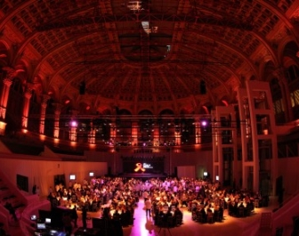 The fourth Gala Sida Barcelona breaks records and won a total of € 601,265