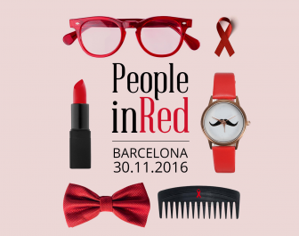 People in Red: solidaridad y glamour para la lucha contra el sida