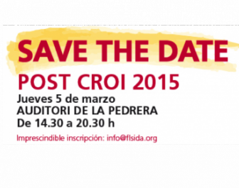POST-CROI 2015 STREAMING